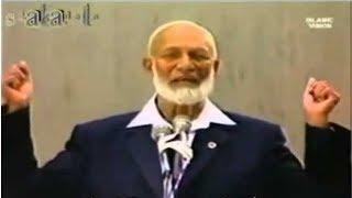 قس يتحدي ديدات اثبت ان المسيح لم يصلب و سأعلن إسلامي أمام الجميع ! شاهد الرد الآسطوري