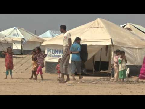 UNHCR Video Shows Yemen's Refugees in Djibouti