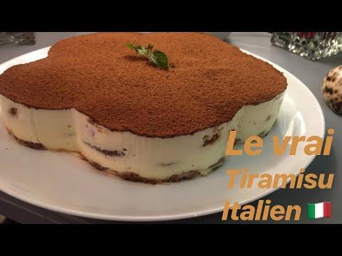 la-recette-du-vrai-tiramisu-italien-/-how-to-make-italian-tiramisu-/-طريقة-تحضير-التيراميسو-الايطالي