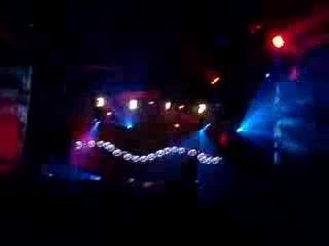 Richie Hawtin live @ Time Warp 2008 [incl. Michael Jackson - Billy Jean Rmx]