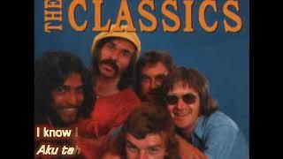 Download Mp3 The Classic   I'm Gonna Loose You Lyric Dan Terjemahan
