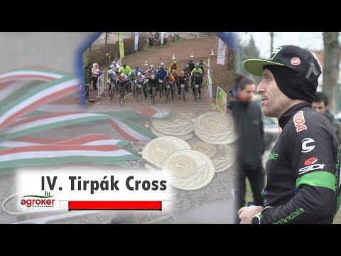IV. Tirpák Cross 2018/2019 Agroker Kupa /KISSFILM.HU