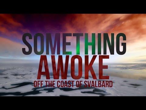 Something Awoke off the Coast of Svalbard, by Deiji-   r/nosleep   Narrated by Martin Yates