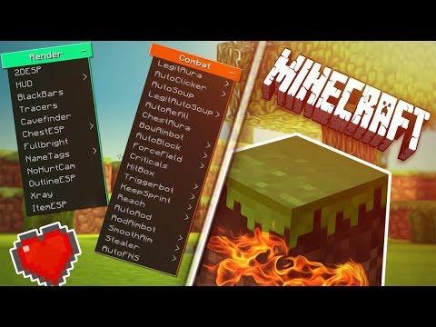 НОВЫЙ ТОПОВЫЙ ТОП ЧИТ ДЛЯ SkyPvP MineBars и PandaMine BinaryMiasma | #MineBars #PandaMine AAC 4.3.7