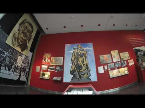 Exkursion in das Haus der Geschichte