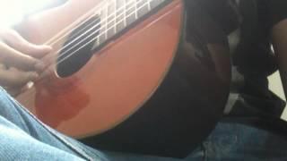 Độc Thoại  ( tuấn hưng ) Gitar