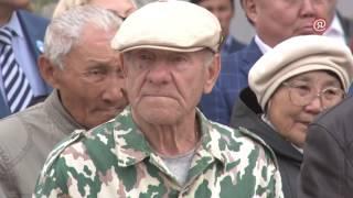 В Якутии отмечают окончание Второй мировой войны
