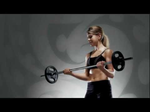 FITNESS: Bodypump Music - Mix 1