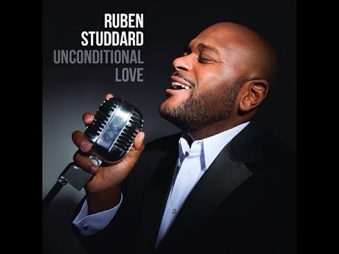 "The KTookes Spot: Ruben Studdard (@RubenStuddard)'s ""Unconditional Love"" Review"
