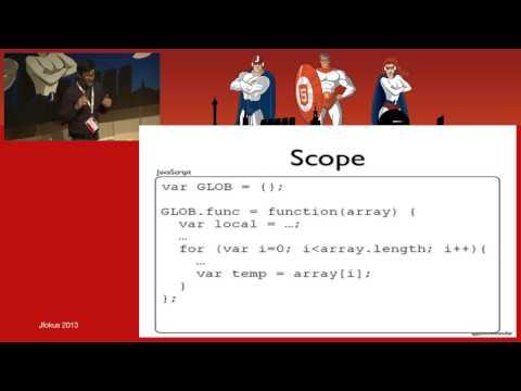 Javascript beyond jQuery