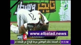 أحمد شوبير: محمد صلاح راسم البسمة على شفاه المصريين بعد أبوتريكة.. فيديو