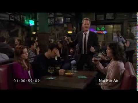 HIMYM Intervention for Neil's EHD - 65th Emmy Awards 2013