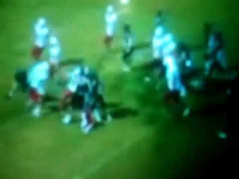 Kervin Dunhoo Jr Trumann High School Football Highlights
