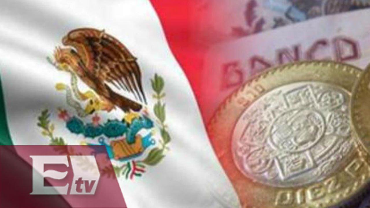 ¿Realmente cómo está la economía en México? / David Páramo