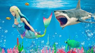 New Apps Like Mermaid Simulator 3D - Sea Animal Attack Games Recommendations