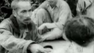 Video | Hình ảnh quý hiếm về Bác Hồ. | Hinh anh quy hiem ve Bac Ho.