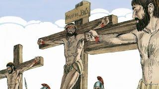 Suy Niệm với Đức Thánh Cha Phanxicô 17– 23/03/2016: Câu chuyện Người Trộm Lành