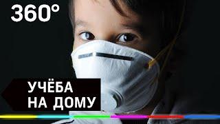 Коронавирус: как будет организована учёба школьников на дому в Подмосковье