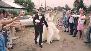 Wedding Clip Gulya & Almaz