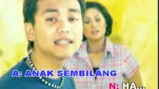 Achik _ Nana - Adat Berkasih.mp4