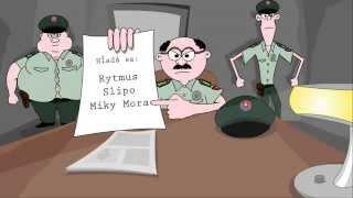 Rytmus -Moja stvrt, Neni unik/animacia/