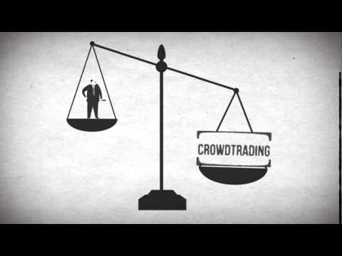 CrowdTrading vs. Social Trading