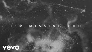 Erik Hassle - Missing You (Olov Remix) (Lyric Video)