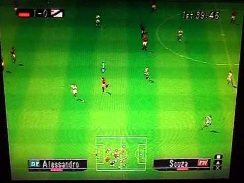futebol brasileiro 2012 snes