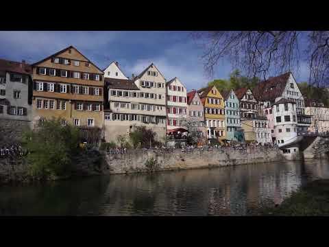 """Tobias Oechsler und """"Team Tobi 01"""": Der Neckar – von der Quelle bis zur Mündung"""
