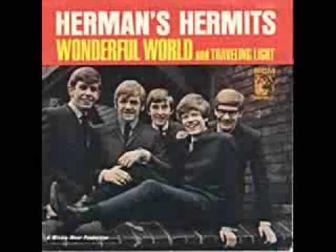 Herman's Hermits - New York Mining Disaster 1941