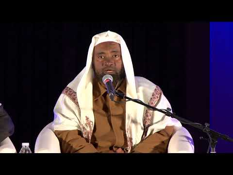 Sheikh Mohamed Hamden Abdulsamad's lecture at Zayed Bin Mohammed Family Gathering on Feb 2nd, 2018