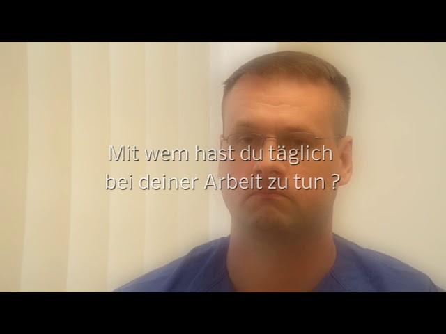 Dr. Sven Miatke | Fachzahnarzt für Oralchirurgie am Zahnmedizinischen Zentrum der CTK-Poliklinik