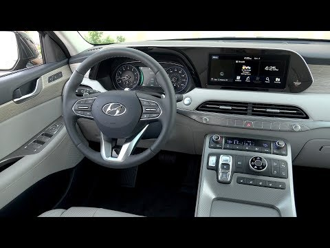 Hyundai Palisade Tagged Videos On Videocarry