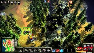Arena Wars 2 Gameplay Analysis and First Impressions Review