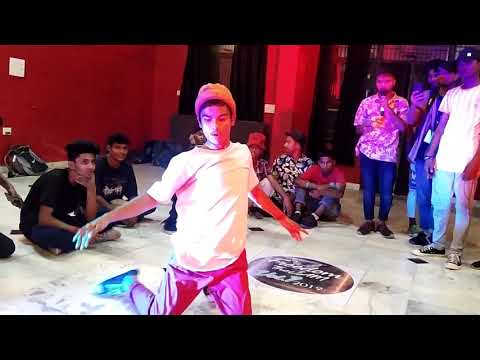 Arvind Stron 🆚 Furious Tut Semi Final (rep Your Style) #freedom Tha Jam Vol 1# Video
