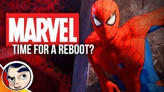 Spider-Man Game Proves Marvel Needs a Reboot!