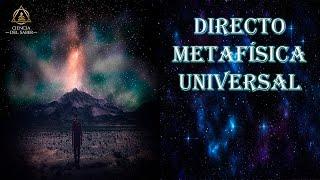 DIRECTO - METAFÍSICA UNIVERSAL