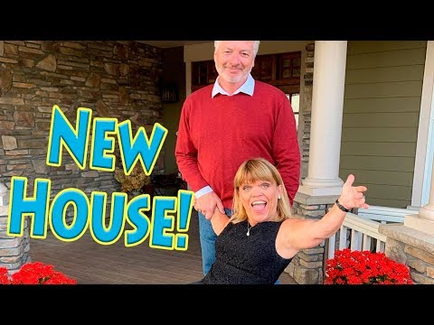 Amy Roloff Just Bought A New House!