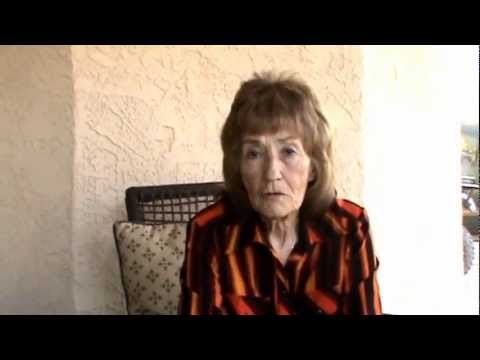 Grandmother Talks About Benghazi Assassinations