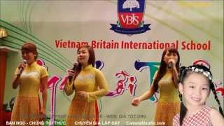 Mot thoang que huong - Chan Thien My - TruongVietAnh