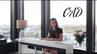 Mayfair Lady - CAD | Acoustic Session