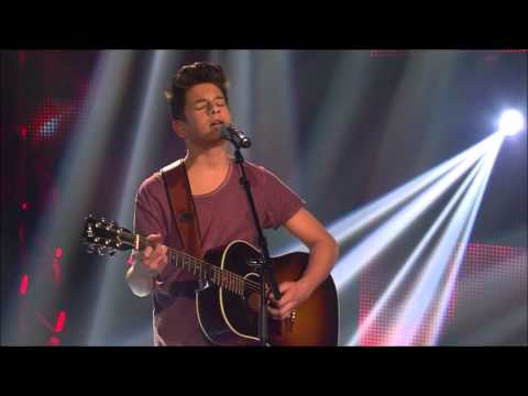 Thumbnail: The Voice Kids 2015 - Best Blind Auditions