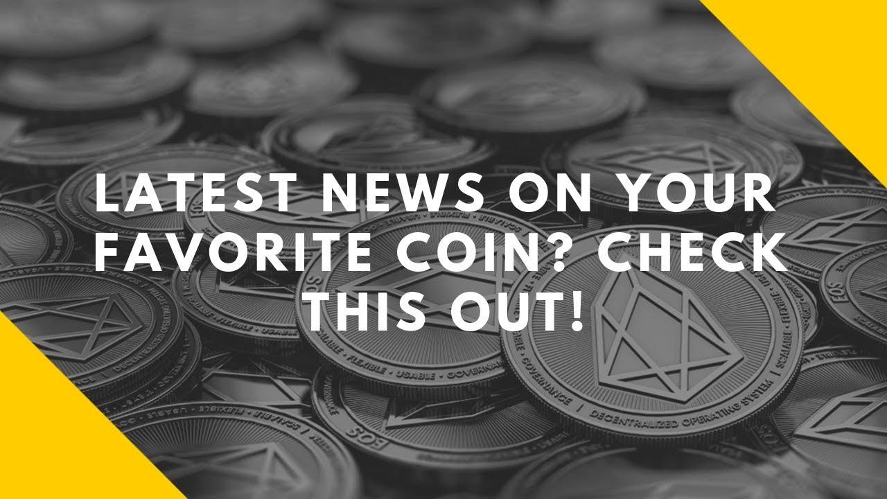 best coin news site