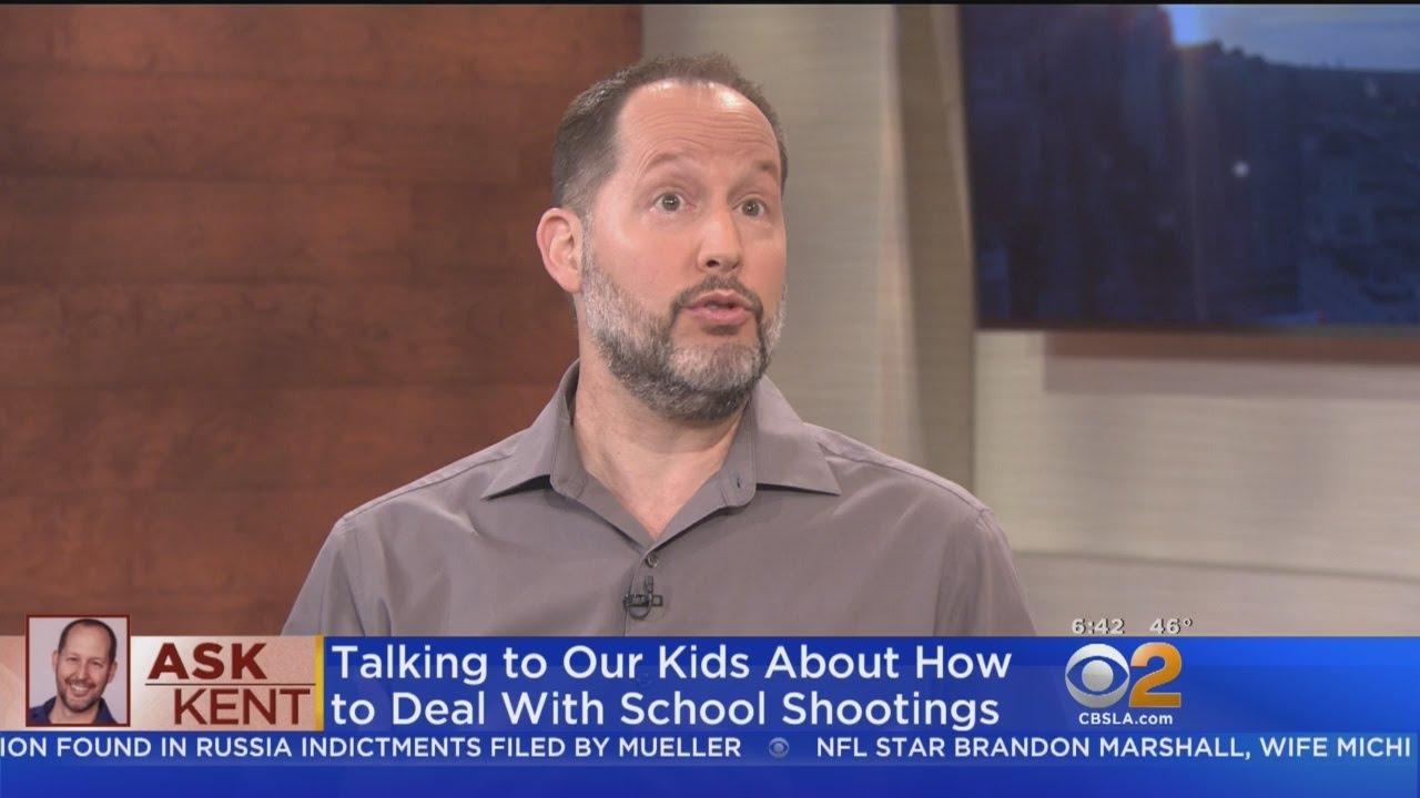 Ask Kent: Florida School Shooting