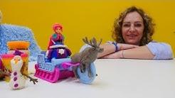 Nicole packt Spielzeug aus - 5 Episoden am Stück - Spielspaß für Kinder