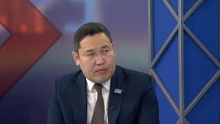 Гаврил Кириллин: Якутия остается самым активным регионом в сотрудничестве с ЮНЕСКО