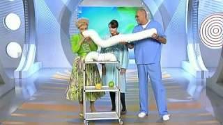 Непроходимость кишечника. Как от нее избавиться(, 2011-12-15T10:09:52.000Z)