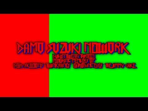 DAMO SUZUKI NETWORK DUBLIN 2013 (EXCERPT)