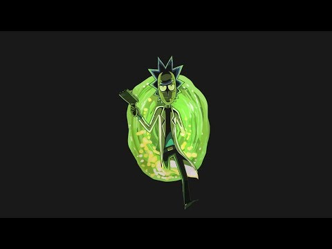 "[FREE] 21 Savage Type Beat 2018 ""RICK AND MORTY"" Rap/Trap/Hard Instrumental 2018"