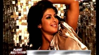 Priyanka Chopra wins an Online poll award for 'Best Figure' | Bollywood News